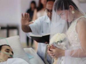 Düğününden 10 Saat Sonra Öldü