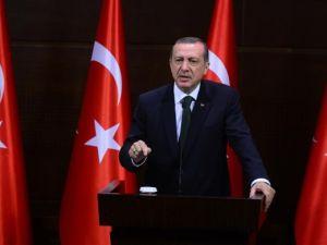 AK Parti'nin adayı: Recep Tayyip Erdoğan