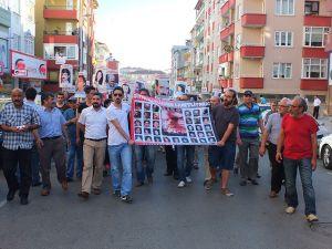 Sivas katliamını kınadılar
