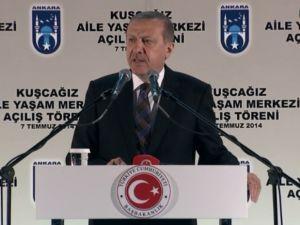 """""""BİZ MİLLETİN, MUHALEFET DEVLETİN TARAFINDA OLDU"""""""