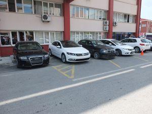 Gebze'de akıl almaz hırsızlık
