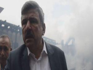 Belediye başkanından basına saldırı