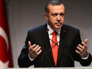 Cumhurbaşkanı Erdoğan, 'Kolomb' polemiklerine noktayı koydu