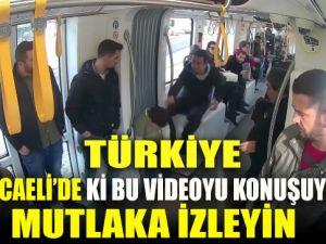 Türkiye bu sosyal deneyi konuşuyor!